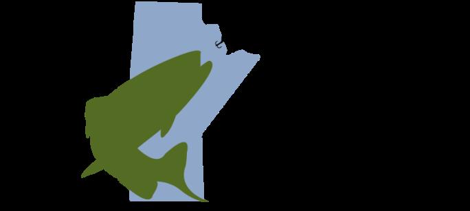 Manitoba Angler Logo