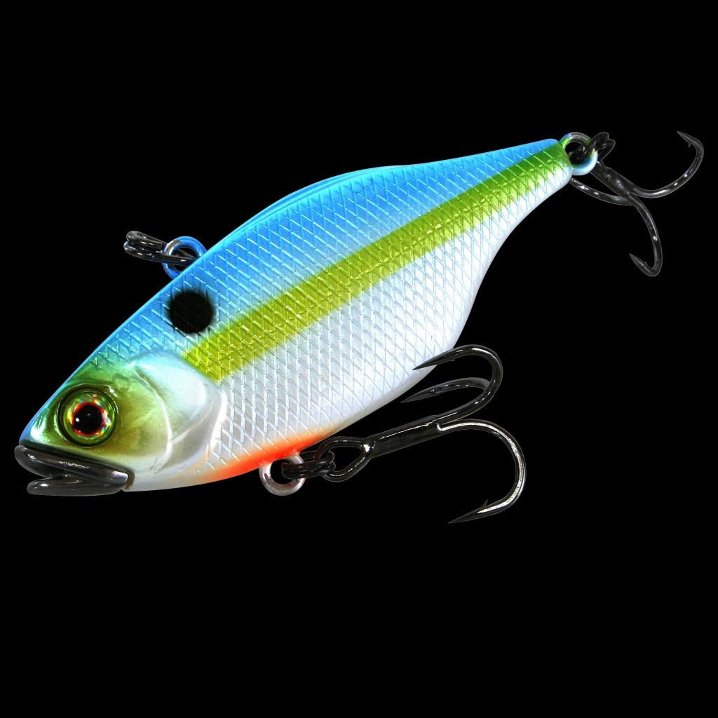best walleye lure for ice fishing - Jackall Crank bait