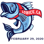 Fishing derby at Lac du Bonnet